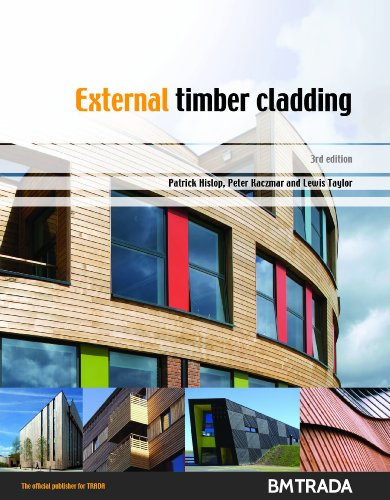 9781909594005: External Timber Cladding