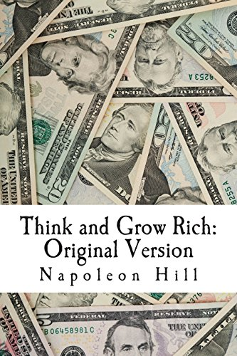 9781909608146: Think and Grow Rich: Original Version (1937 Edition)