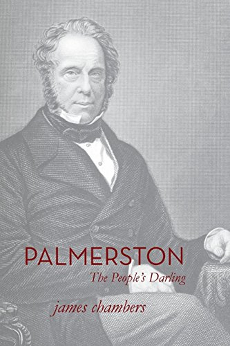 9781909609051: Palmerston: The People's Darling