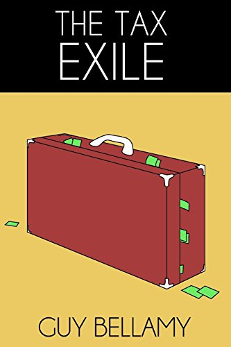 9781909609297: The Tax Exile
