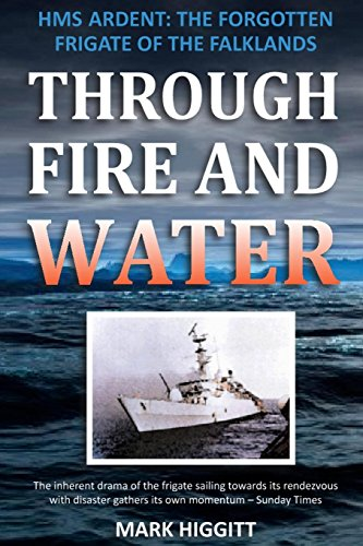 9781909609419: Through Fire and Water