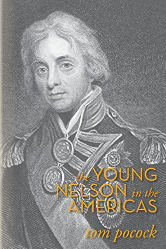 9781909609686: The Young Nelson in the Americas