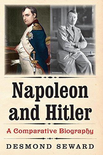 9781909609723: Napoleon and Hitler