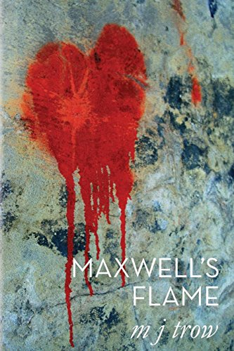 9781909609860: Maxwell's Flame (Mad Max) (Volume 2)