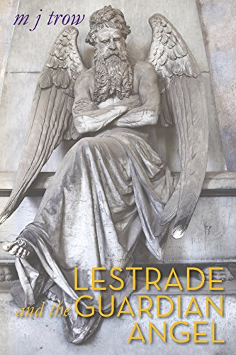 9781909609891: Lestrade and the Guardian Angel: 7 (Inspector Lestrade)