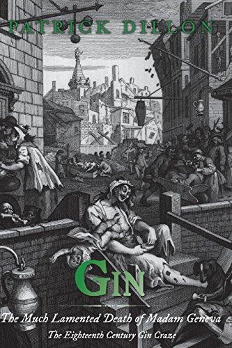 9781909609952: Gin: The Much Lamented Death of Madam Geneva