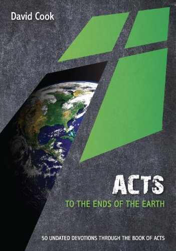 9781909611023: Acts: To the ends of the earth