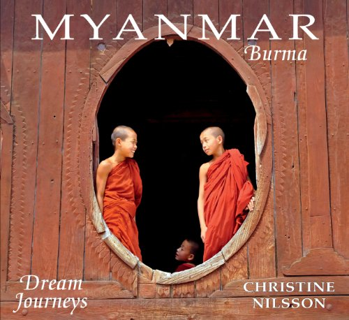 9781909612136: Dream Journeys: Myanmar