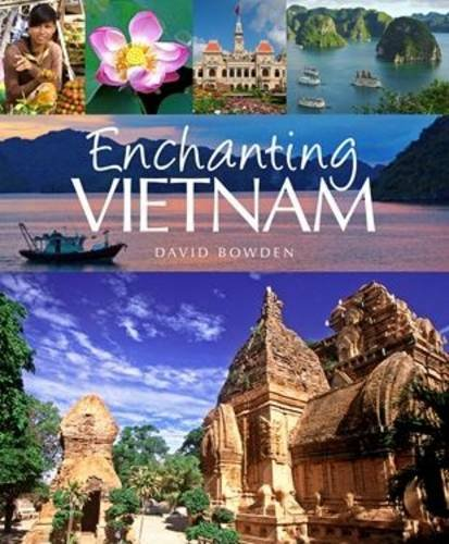 Enchanting Vietnam (Enchanting Asia)