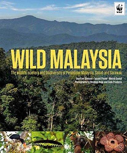 9781909612259: Wild Malaysia: The Wildlife, Scenery, and Biodiversity of Peninsular Malaysia, Sabah, and Sarawak