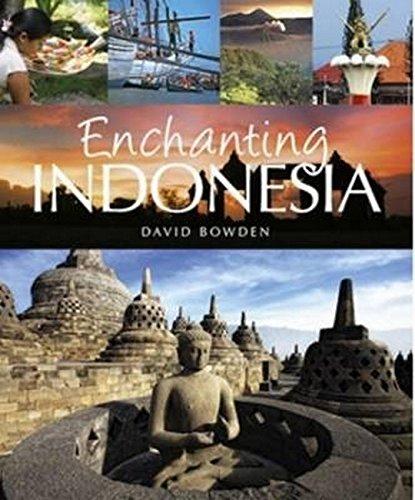 9781909612280: Enchanting Indonesia (Enchanting Asia)