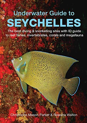 9781909612532: Underwater Guide to Seychelles