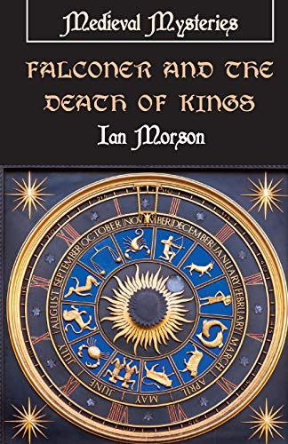 9781909619456: Falconer and the Death of Kings