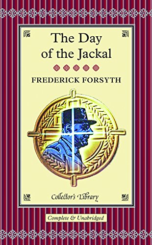9781909621039: The Day Of The Jackal (Collectors Library)