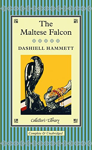 9781909621060: The Maltese Falcon (Collectors Library)