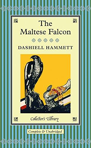 9781909621060: The Maltese Falcon (Collectors Library)