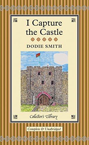 9781909621114: I Capture the Castle