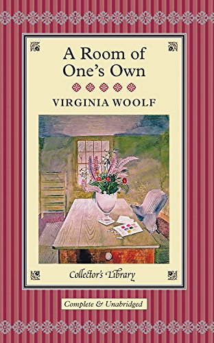 9781909621138: A Room of One's Own (Collectors Library)