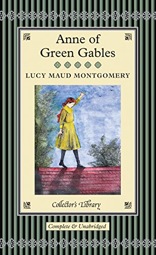 9781909621145: Anne of Green Gables (Collector's Library)