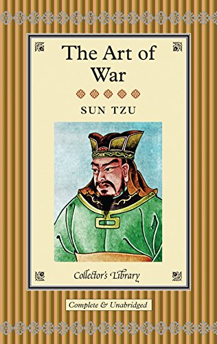 9781909621220: The Art of War (Collectors Library)