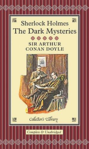 9781909621282: Sherlock Holmes: The Dark Mysteries