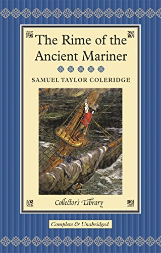 9781909621329: The Rime of the Ancient Mariner