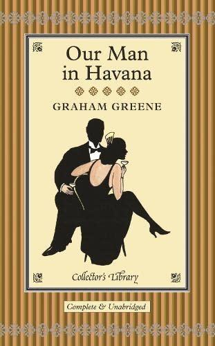 9781909621343: Our Man in Havana