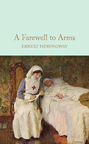 A Farewell To Arms (Hardback)