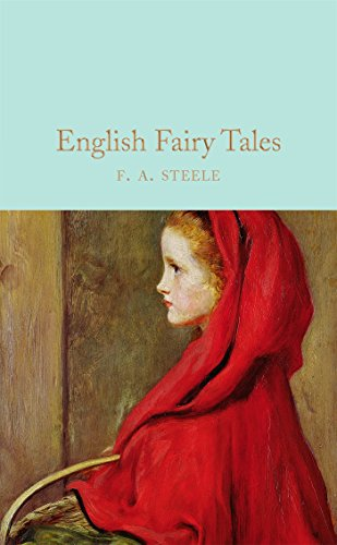 9781909621466: English Fairy Tales (Macmillan Collector's Library)