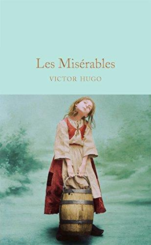 9781909621497: Les Misérables (Macmillan Collector's Library)