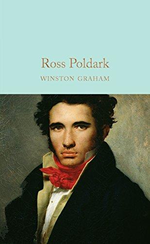 9781909621510: Ross Poldark: A Novel of Cornwall, 1783-1787 (Macmillan Collector's Library)