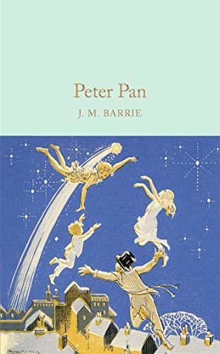 9781909621633: Peter Pan (Macmillian Collector's Library)