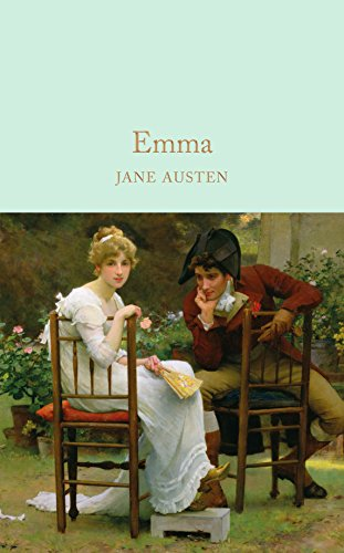 9781909621664: Emma (Macmillan Collector's Library)