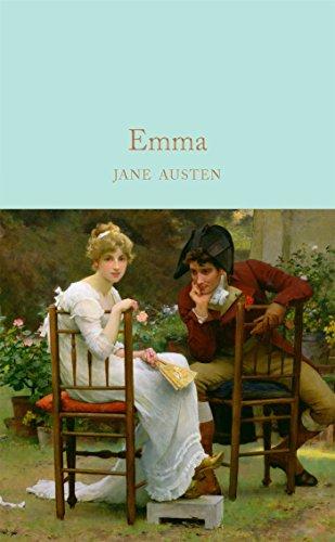 9781909621664: Emma (Macmillan Collector's Library)