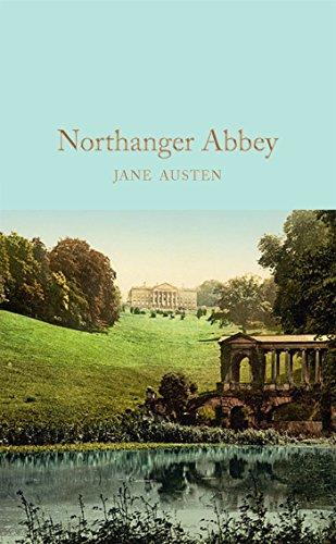 Northanger Abbey: Pinching, David (Afterword)/