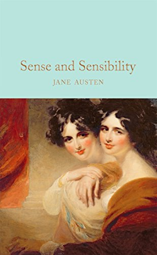 9781909621695: Sense and Sensibility (Macmillan Collector's Library)