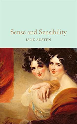 9781909621695: Sense and Sensibility (Macmillian Collector's Library)