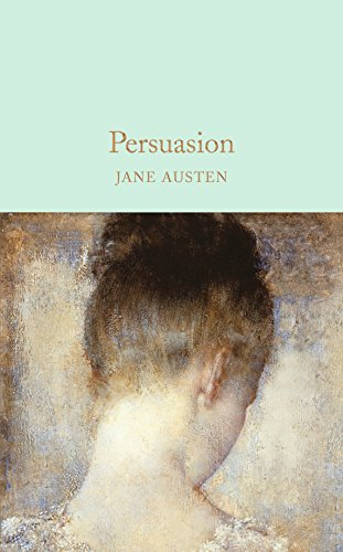 Persuasion: Hitchings, Henry (Afterword)/