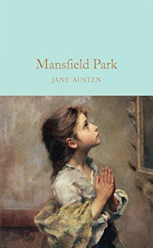 9781909621718: Mansfield Park