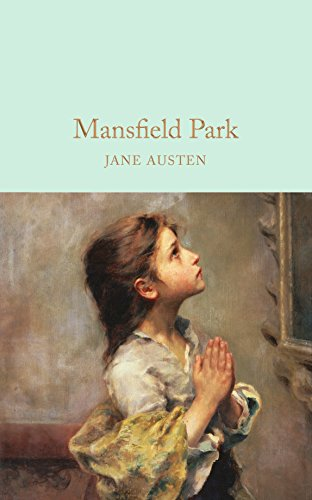 9781909621718: Mansfield Park (Macmillan Collector's Library)