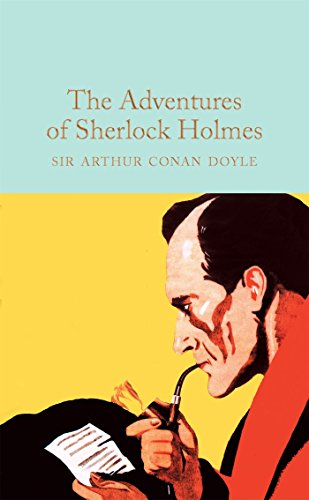 9781909621732: The Adventures Of Sherlock Holmes (Macmillan Collector's Library)