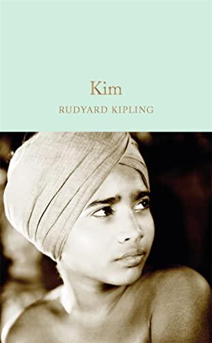 9781909621824: Kim (Macmillan Collector's Library)
