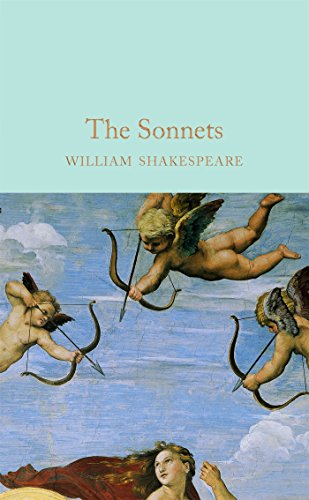 9781909621848: The Sonnets (Macmillan Collector's Library)