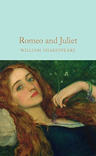 Romeo and Juliet (Macmillan Collector's Library) (Hardcover)