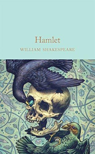 9781909621862: Hamlet: Prince of Denmark (Macmillan Collector's Library)