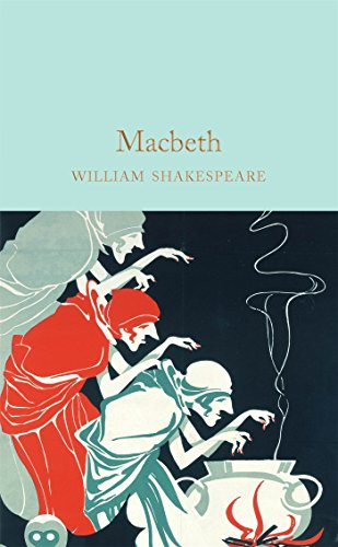 9781909621886: Macbeth (Macmillan Collector's Library)