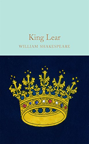 9781909621923: King Lear (Macmillan Collector's Library)