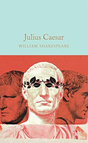 9781909621954: Julius Caesar (Macmillan Collector's Library)