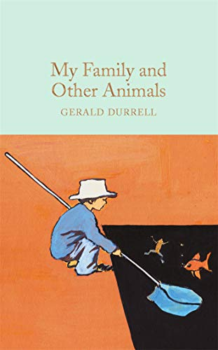 9781909621985: My Family and Other Animals (Macmillan Collector's Library)