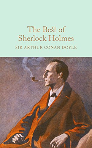 9781909621992: The Best of Sherlock Holmes (Macmillan Collector's Library)